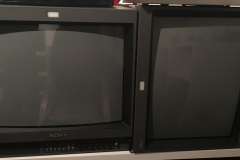 "20"", 800 TV Lines, Horizontal, Vertikal"