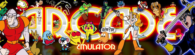 arcade-tutorials