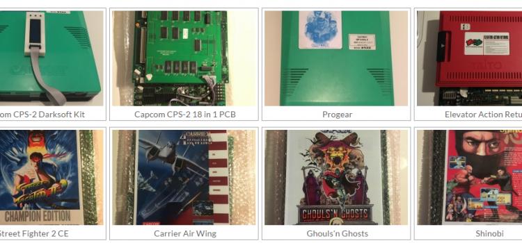 Bulletin: Neue Rubriken auf arcade-tutorials